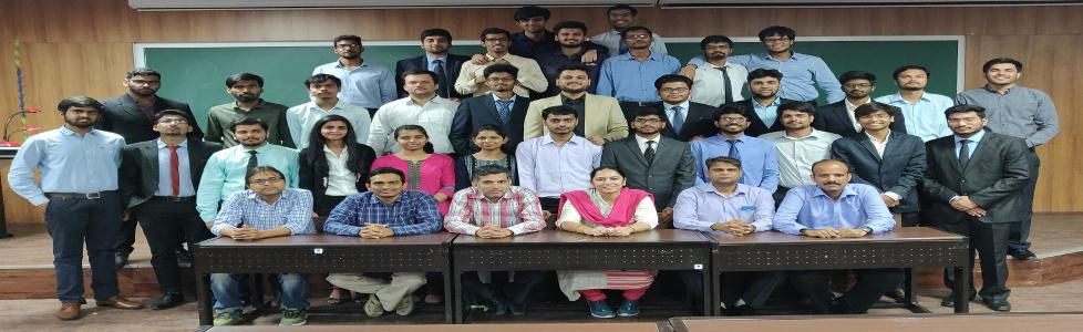Discipline of Electrical Engineering (EE), IIT Indore